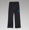 Under Armour Boy's UA Storm Armour Fleece Big Logo Pant