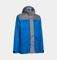 Under Armour Boy's UA Storm ColdGear Infrared Wildwood 3-in-1 Jacket