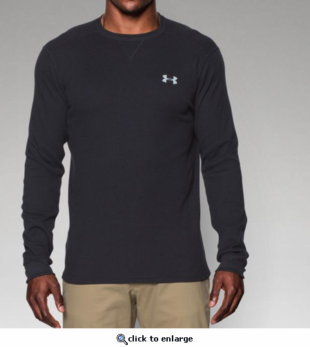 Under Armour Men's UA Amplify Thermal Shirt