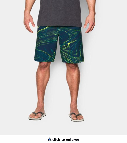 Under Armour Men's UA ArmourVent Board Short