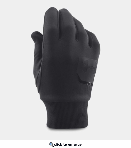 Under Armour Men's UA ColdGear Infrared Liner Gloves