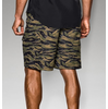 Under Armour Men's UA Fish Hunter Cargo Short - Deer Hide/Dumpster Diver