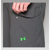 Under Armour Men's UA Fish Hunter Cargo Short - Granite/Green Energy