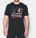 Under Armour Men's UA Freedom BFL T-Shirt