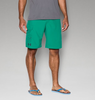 Under Armour Men's UA HIIT Board Short - Alaska/Stealth Gray