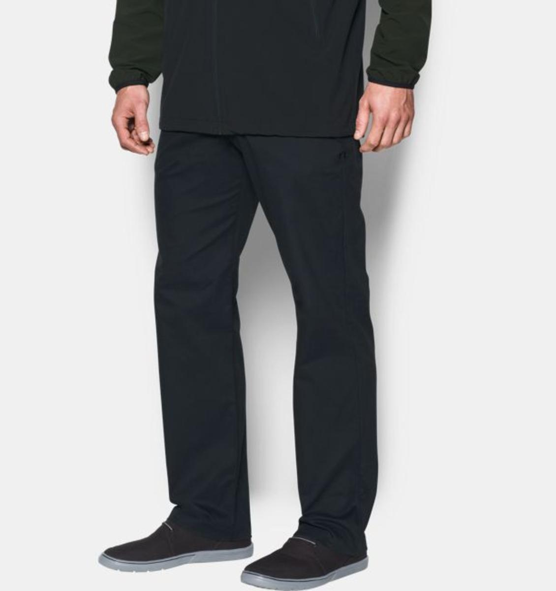 Under Armour Mens Ua Performance Chino Pant