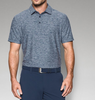 Under Armour Men's UA Playoff Polo Shirt - Academy/Academy/Graphite