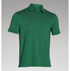 Under Armour Men's UA Playoff Polo Shirt - Blade/Blade/Academy