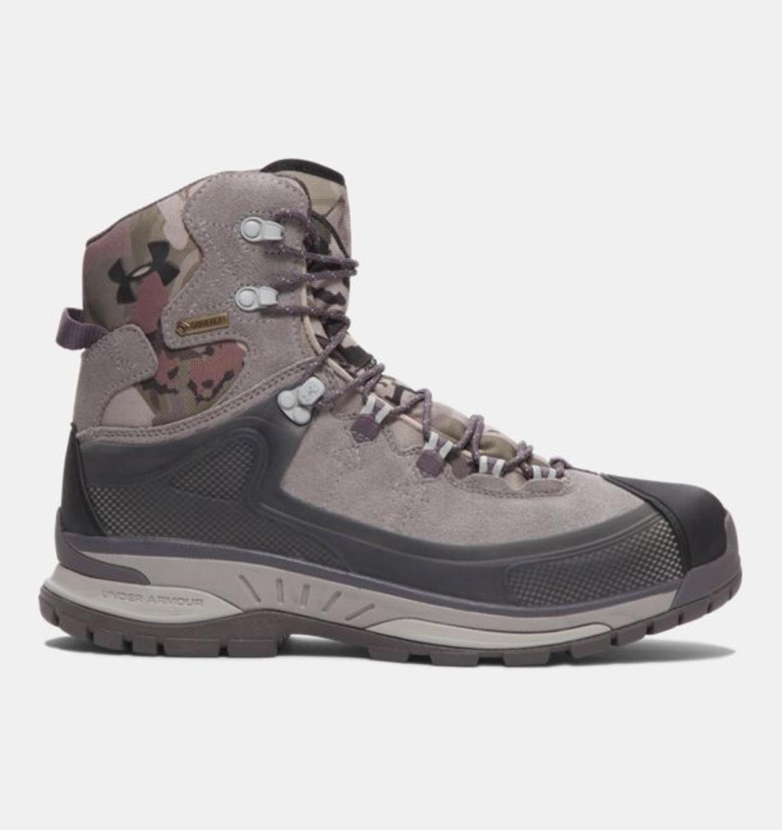 213430bb39d67 Under Armour Men's UA Ridge Reaper Elevation Hunting Boots - The ...