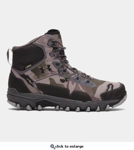 Under Armour Men S Ua Ridge Reaper Extreme Hunting Boots