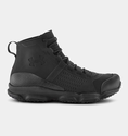 Under Armour Men's UA SpeedFit Hike Boots - Black/Black/Black