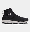 Under Armour Men's UA SpeedFit Hike Boots - Black/Smoke/Smoke