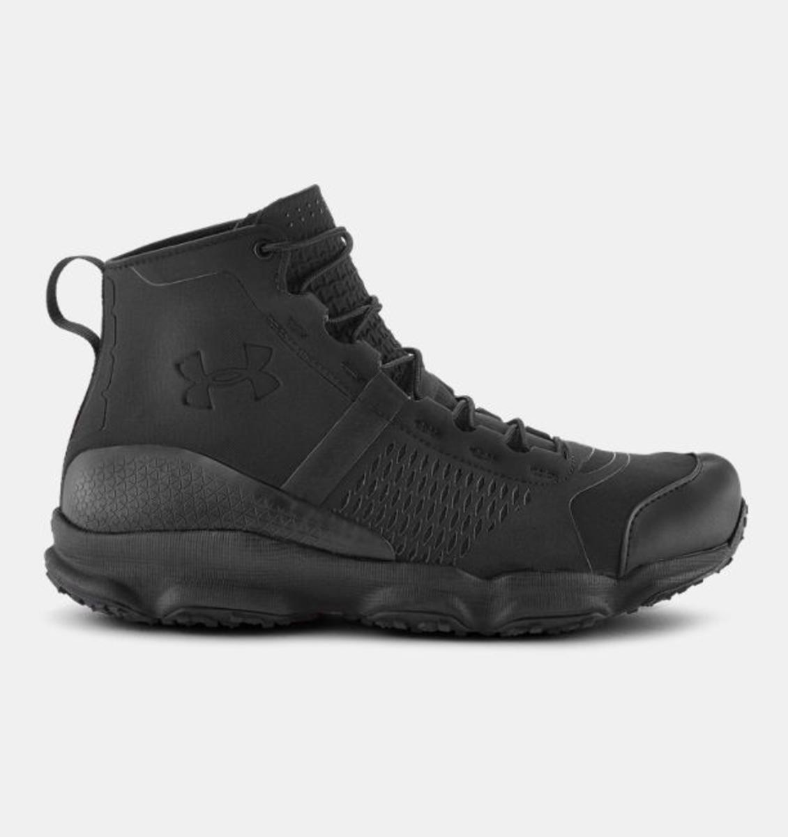 Under Armour Mens Ua Speedfit Hike Boots Desert Sand/desert Sand/desert Sand