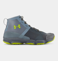 Under Armour Men's UA SpeedFit Hike Boots - Gravel/Stealth Gray/Velocity