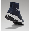 Under Armour Men's UA SpeedFit Hike Boots - Midnight Navy/Stealth Gray/Aluminum