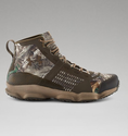 Under Armour Men's UA SpeedFit Hike Boots - Realtree Ap/Xtra/Owl Brown/Uniform
