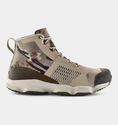 Under Armour Men's UA SpeedFit Hike Boots - Reaper Camo/Highland Buff/Highland Buff