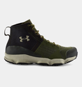 Under Armour Men's UA SpeedFit Hike Boots - Rifle Green/Black/Stone