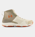 Under Armour Men's UA SpeedFit Hike Boots - Sandstorm/Stoneleigh Taupe/Rodeo Orange