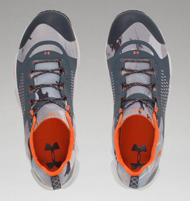 9fc29fdb08f Details about Sneakers Athletic Shoes Under Armour UA Speedfit Hike Low  Ridge Reaper Camo 14