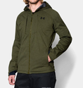Under Armour Men's UA Storm Bacca Softershell Jacket
