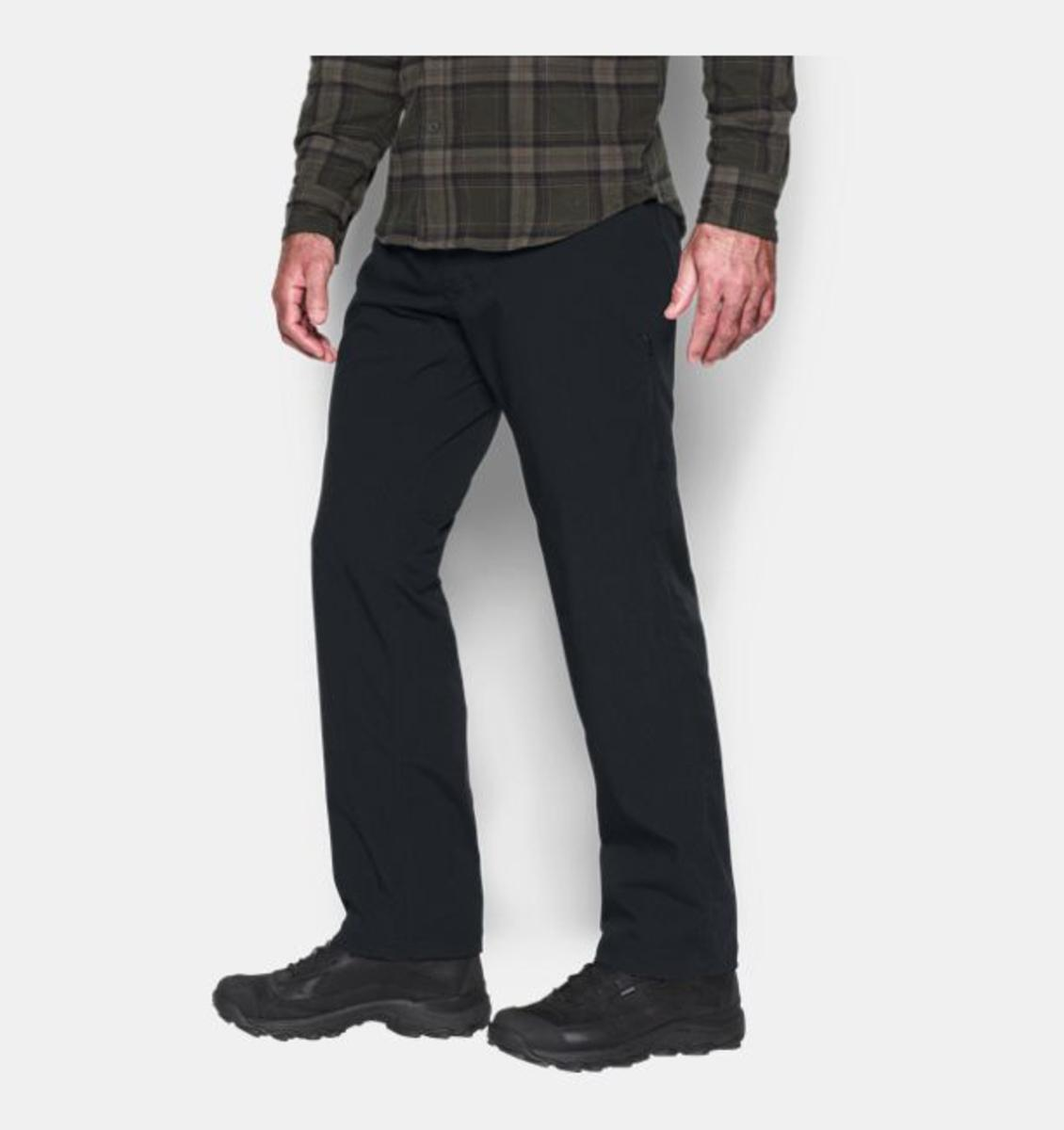Under Armour Coldgear Infrared Snocone Snowboard Pants
