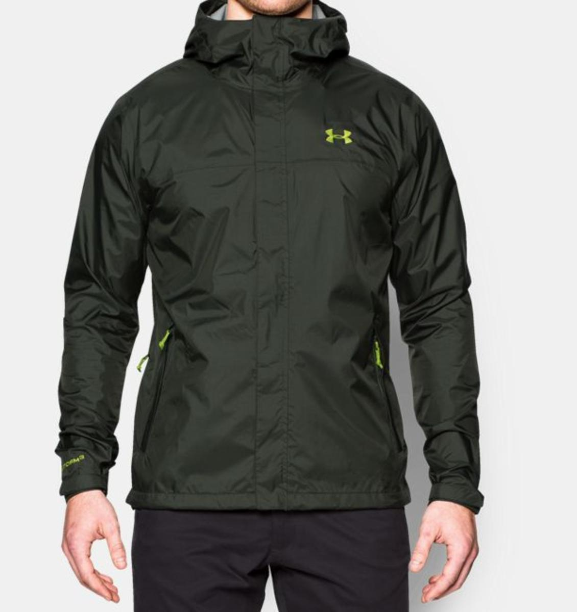 96de05490 Under Armour Men's UA Storm Surge Jacket - The Warming Store