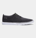 Under Armour Men's UA Street Encounter II Shoes - Midnight Navy/Cleveland Brown/White