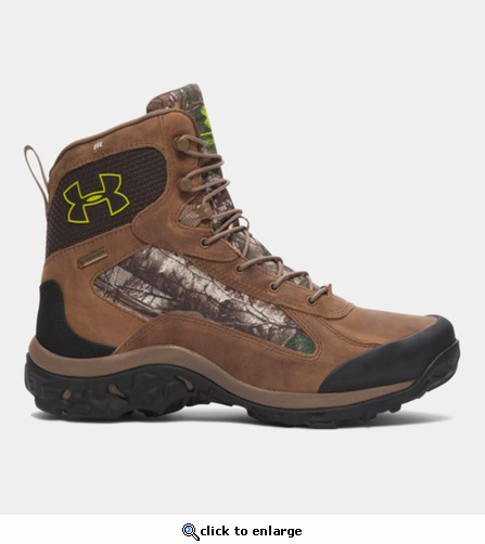 Under Armour Men's UA Wall Hanger Boots