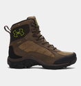 Under Armour Men's UA Wall Hanger Leather Boots