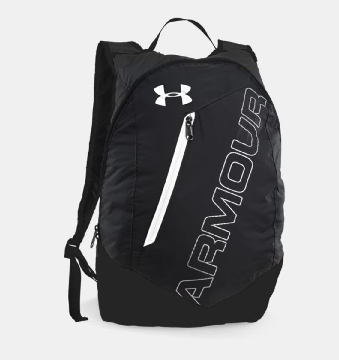 Under Armour UA Adaptable Backpack Bag - The Warming Store 3717bee5ec52b