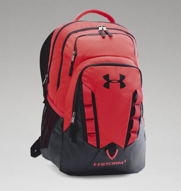 Under Armour UA Storm Recruit Backpack Bag - The Warming Store f3442dfc1db9f