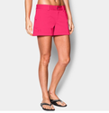 Under Armour Women's 3.5 Inlet Shorts