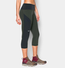 Under Armour Women's UA ArmourVent Trail Capri