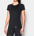 Under Armour Women's UA CoolSwitch Trail Short Sleeve Shirt