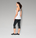 Under Armour Women's UA Fly By Running Capri
