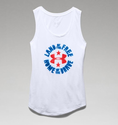 Under Armour Women's UA Land of the Free Tank