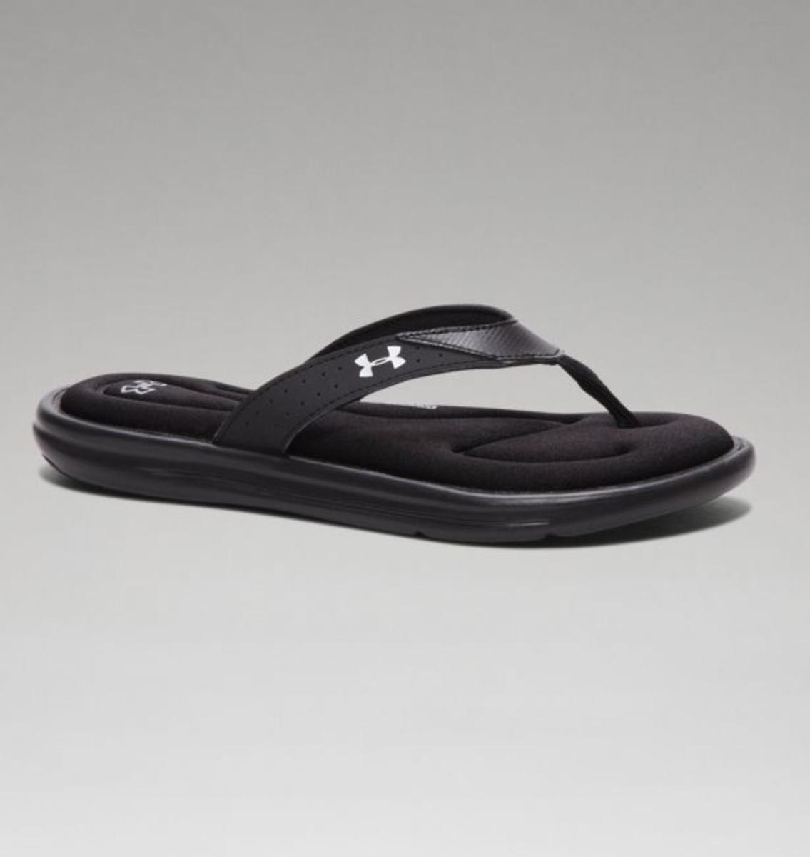 81b146735881 Under Armour Women s UA Marbella V Sandals - The Warming Store