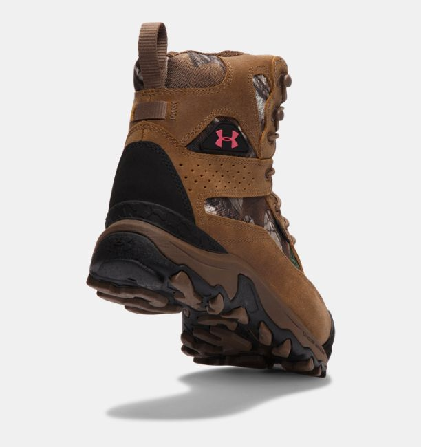Under Armour Women s UA Speed Freek Bozeman 600 Boots 9b47e918f3