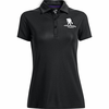 Under Armour Women's UA WWP Tactical Polo Shirt