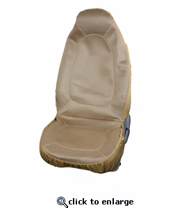Venture Heat 12V Heated Car Seat Covers