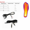 Venture Heat 12V Motorcycle Heated Insoles