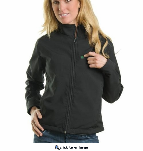 Venture Heat Battery Heated Softshell Jacket for Women (Disontinued)