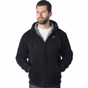 Venture Heat Evolve Heated Hoodie with Power Bank - Black