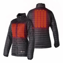 Venture Heat Insulated Heated Jacket for Women with 5V Power Bank