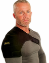 Volt Heat Battery Heated Body Warmer - Shoulder