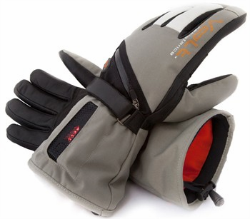 Volt Tatra 3v Battery Heated Snow Gloves for Women
