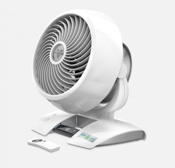 043765010112 Upc Vornado 5303 Dc Energy Smart Air