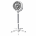 Vornado 683DC Energy Smart Air Pedestal Circulator - White