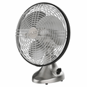Vornado Silver Swan S Retro Oscillating fan